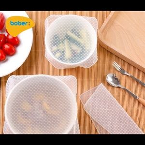 Other - Reusable Food Wrap